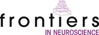 Frontiers in neuroscience logo
