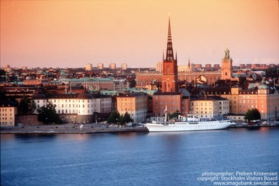 Stockholm View2